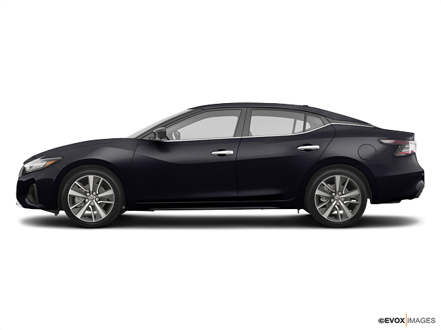 New 2019 Nissan Maxima in METAIRIE, LA