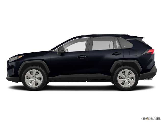 New 2019 Toyota RAV4 in Laramie, WY