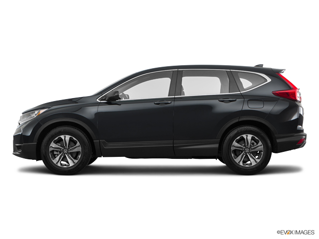 New 2019 Honda CR-V in Columbus, IN
