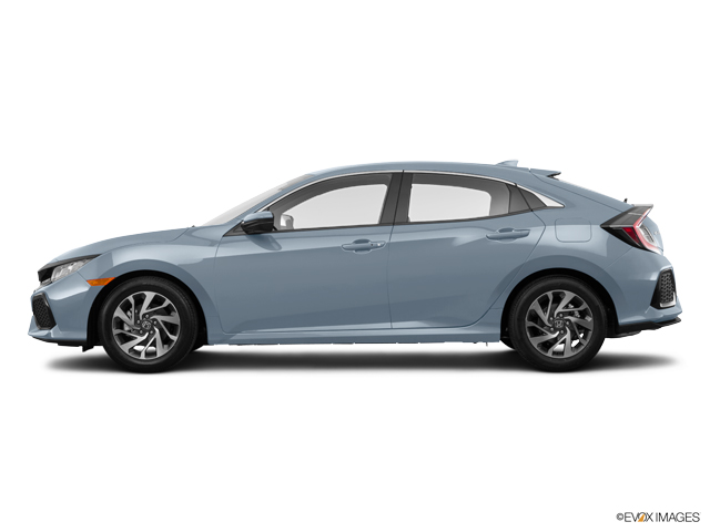 New 2019 Honda Civic Hatchback in Cocoa, FL