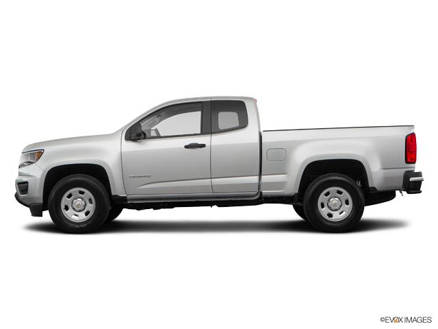 2019 Chevrolet Colorado 2WD Work Truck