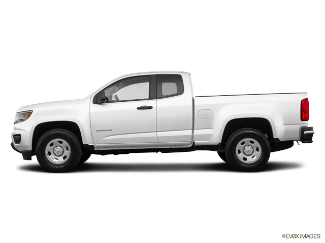 New 2019 Chevrolet Colorado in Watsonville, CA