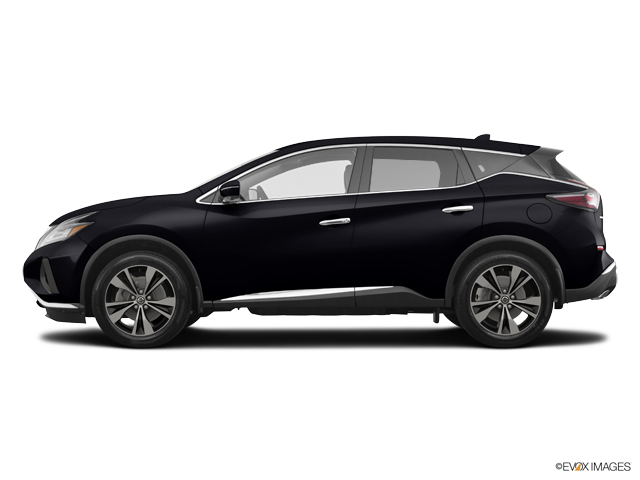 New 2019 Nissan Murano in Covington, LA