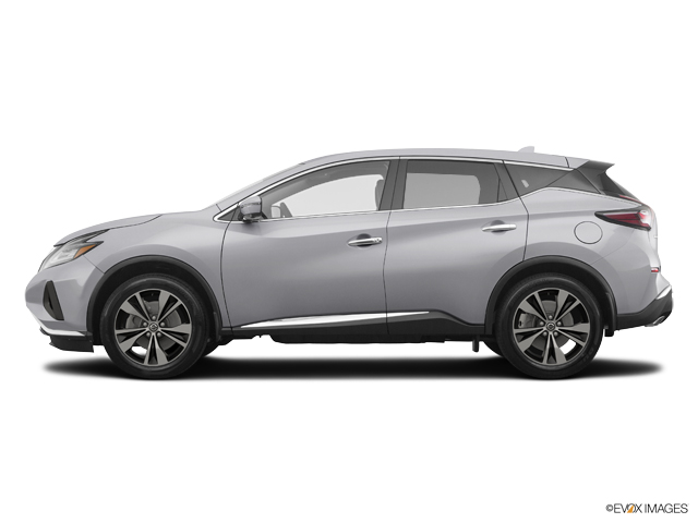 New 2019 Nissan Murano in Vero Beach, FL