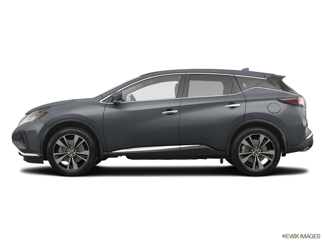 New 2019 Nissan Murano in Lumberton, NC