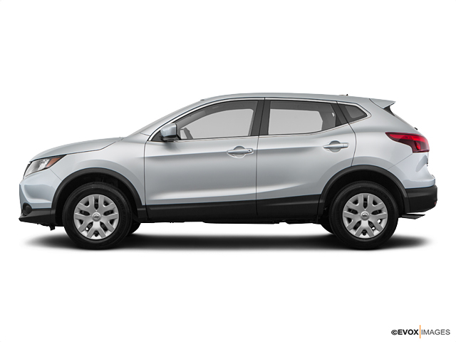 New 2019 Nissan Rogue Sport in Lithia Springs, GA