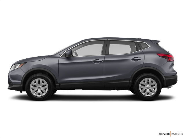 New 2019 Nissan Rogue Sport in Huntsville, AL