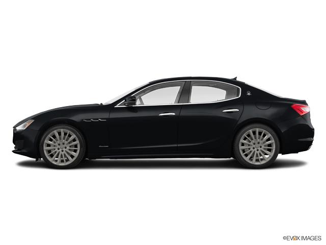 New 2019 Maserati Ghibli in Las Vegas, NV