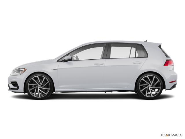 New 2019 Volkswagen Golf R in Lynnwood, WA