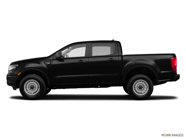 New 2019 Ford Ranger in Lakeland, FL