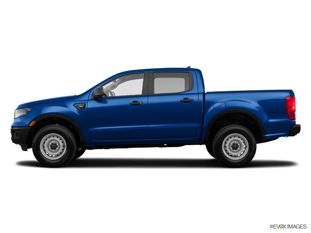 New 2019 Ford Ranger in Franklin, NC