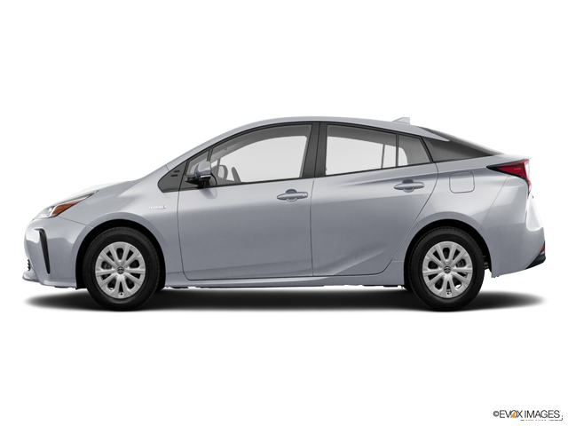 New 2019 Toyota Prius in Lakewood, CO