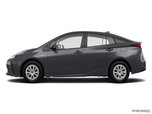 New 2019 Toyota Prius in Waco, TX