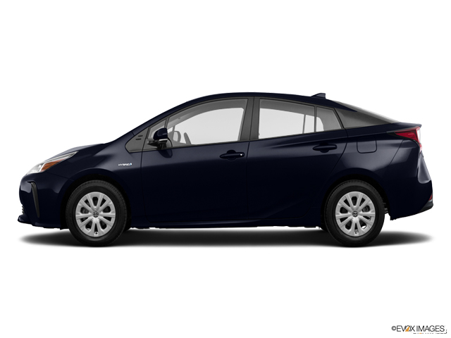 New 2019 Toyota Prius in Westminster, CA