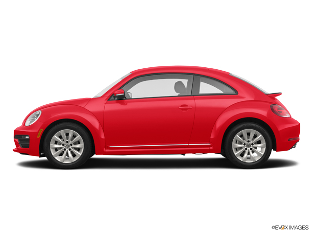 New 2019 Volkswagen Beetle in , MO