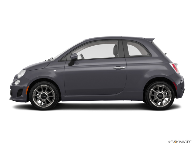 2019 FIAT 500 Pop Hatch