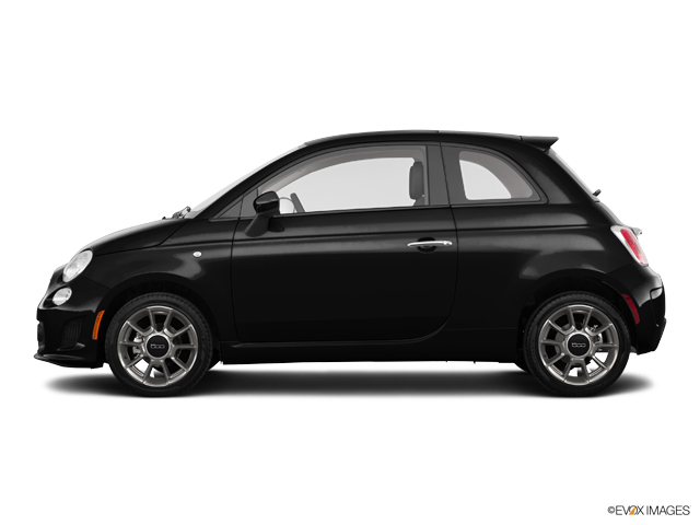 2019 FIAT 500 Abarth Hatch