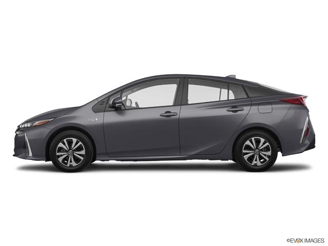 2019 Toyota Prius Prime iM