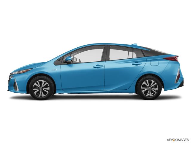 New 2019 Toyota Prius Prime in Santee, CA