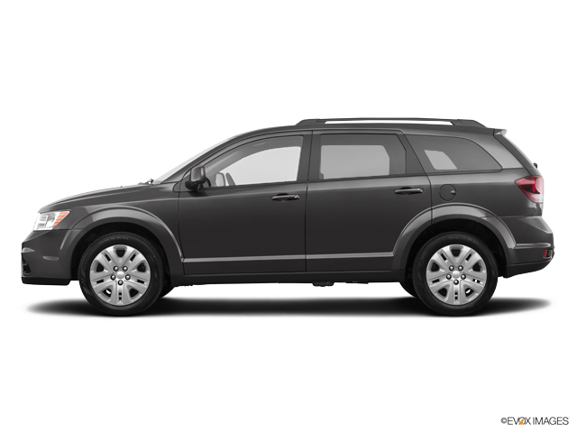 New 2019 Dodge Journey in Honolulu, Pearl City, Waipahu, HI