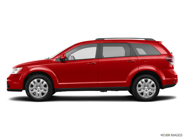 2019 Dodge Journey SE Value Pkg