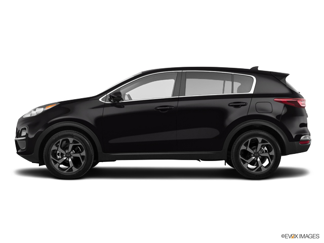 New 2020 KIA Sportage in Duluth, MN