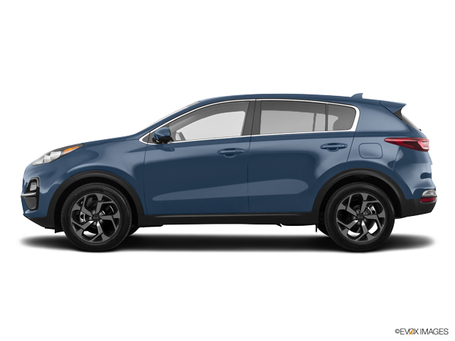 New 2020 KIA Sportage in Longwood, FL
