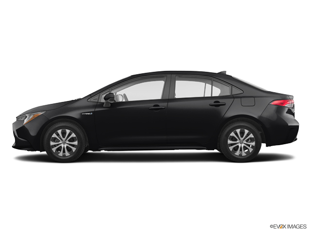 New 2020 Toyota Corolla in Saltillo, MS