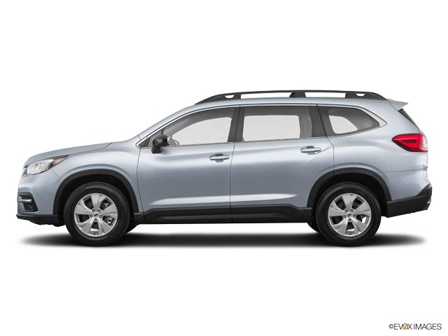New 2020 Subaru Ascent in Juneau, AK