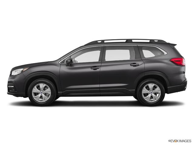 2020 Subaru Ascent Premium