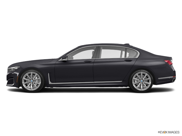 New 2020 BMW 7 Series in Jackson, MS