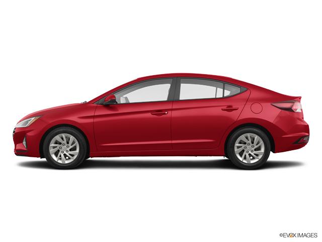 New 2020 Hyundai Elantra in Olathe, KS