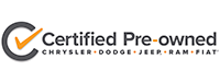 Ram Certified Pre-Owned
