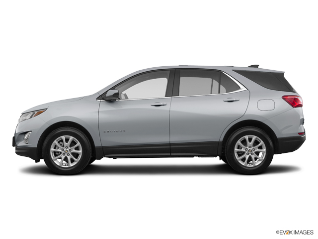 Used 2018 Chevrolet Equinox in Kansas City, MO