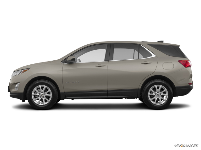 Used 2018 Chevrolet Equinox in Sumner, WA