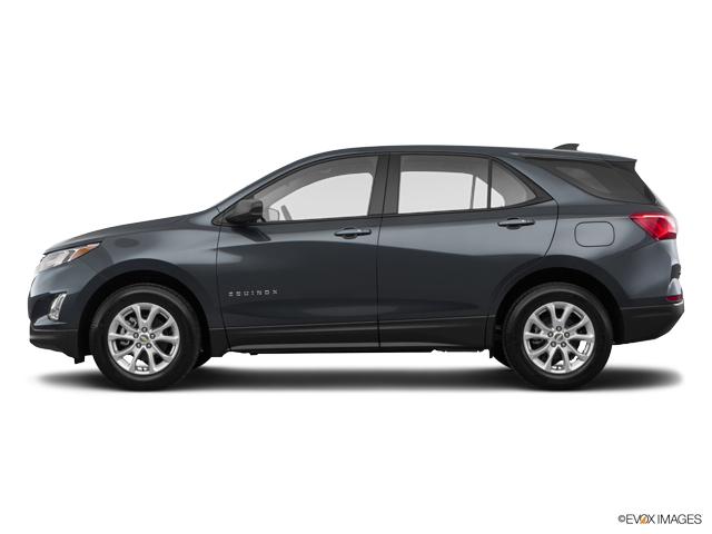Used 2018 Chevrolet Equinox in Dothan & Enterprise, AL