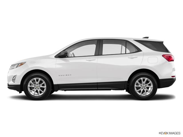 Used 2018 Chevrolet Equinox in Rialto, CA