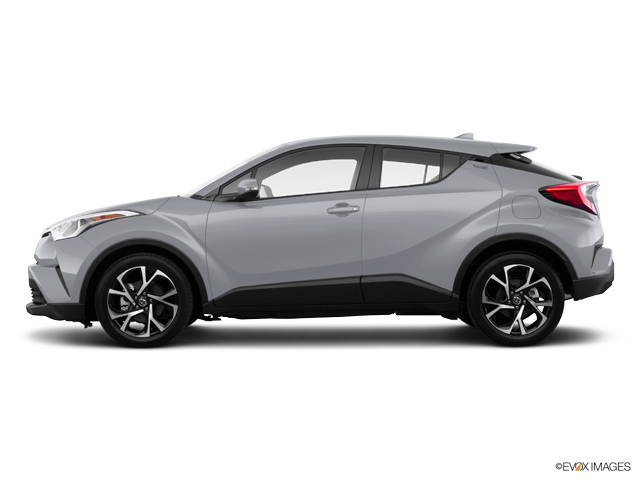 Used 2018 Toyota C-HR in Panama City, FL