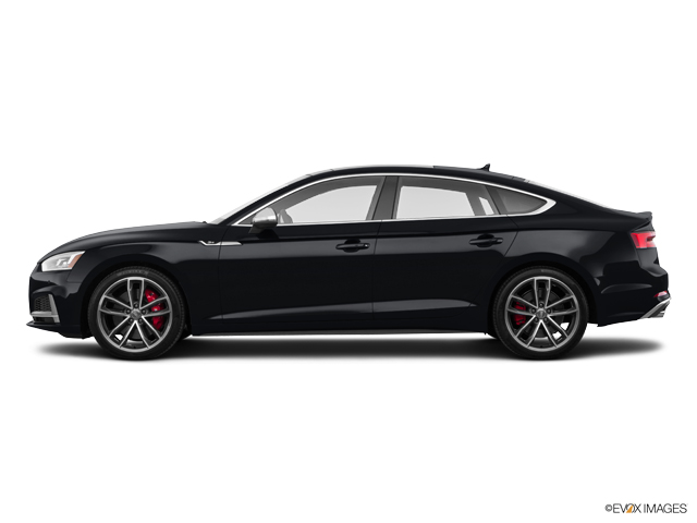 Used 2018 Audi S5 Sportback in Fort Walton Beach, FL