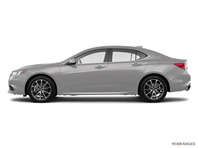 2018 Acura TLX w/Technology Pkg