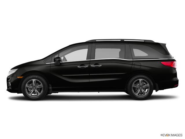 Used 2018 Honda Odyssey in Kihei, HI