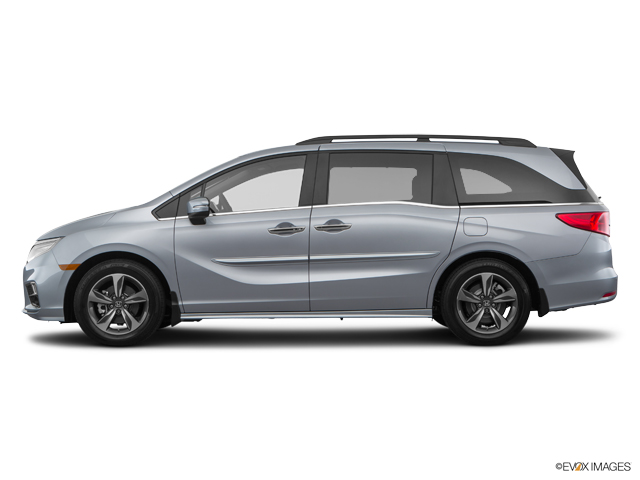 Used 2018 Honda Odyssey in San Diego, CA