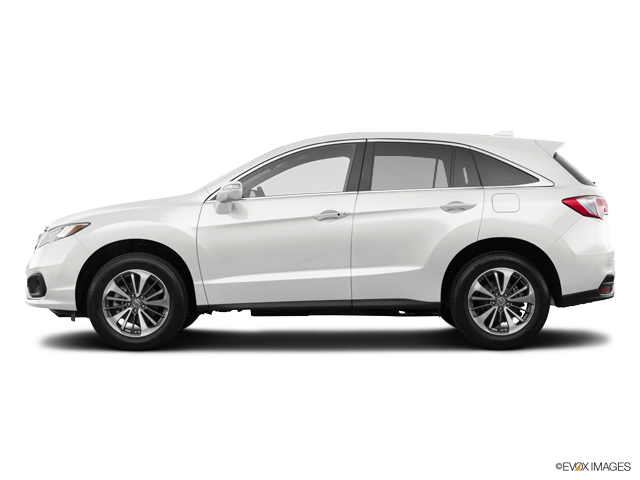 Used 2018 Acura RDX in Medford, OR