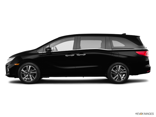Used 2018 Honda Odyssey in Burlington, WA