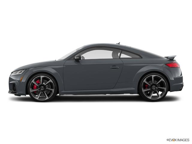Used 2018 Audi TT RS in Bellevue, WA