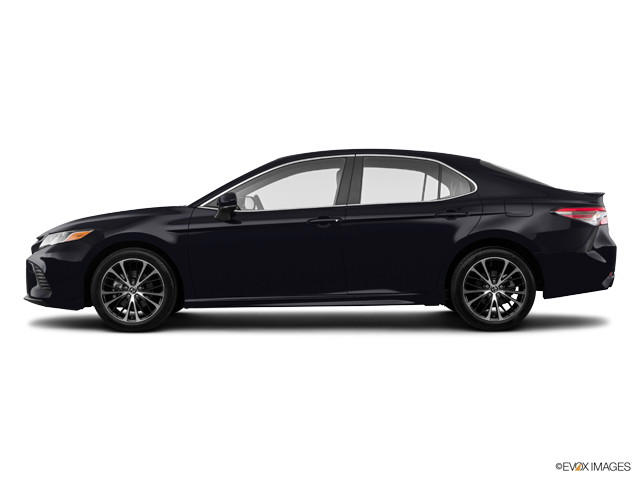 Used 2018 Toyota Camry in Florissant, MO