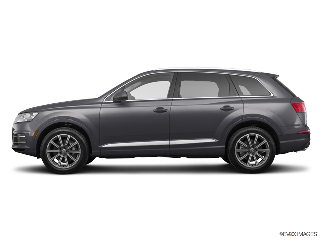 Used 2018 Audi Q7 in , OR