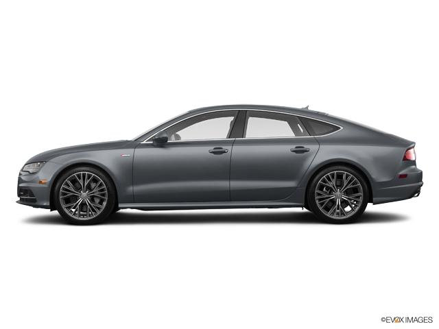 2018 Audi A7 Prestige