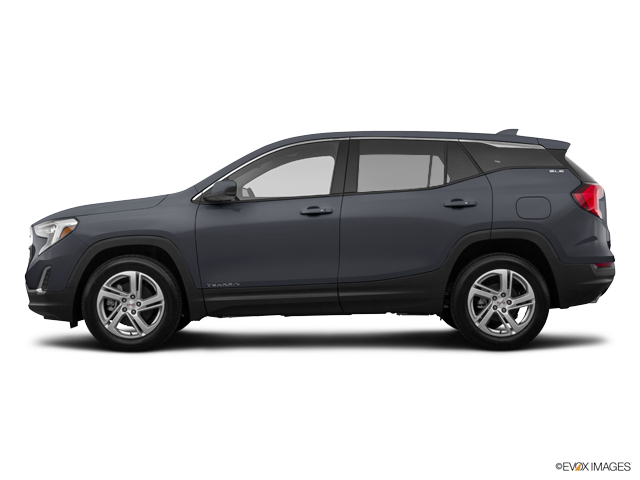 Used 2018 GMC Terrain in Grenada, MS