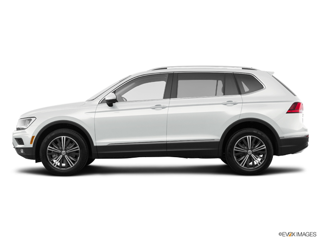 Used 2018 Volkswagen Tiguan in , OR